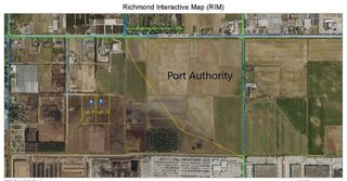 Photo 3: LOT 22 WESTMINSTER Highway in Richmond: East Richmond Land for sale : MLS®# R2578180