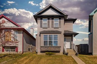 Main Photo: 151 Cranberry Way SE in Calgary: Cranston Detached for sale : MLS®# A1095750