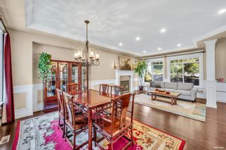 Photo 5: 399 N HYTHE Avenue in Burnaby: Capitol Hill BN House for sale (Burnaby North)  : MLS®# R2617868