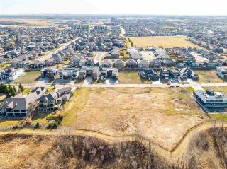 Photo 5: 32 WINDERMERE Drive in Edmonton: Zone 56 Vacant Lot for sale : MLS®# E4243808
