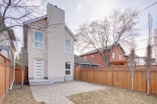 Photo 45: 2114 3 Avenue NW in Calgary: West Hillhurst Detached for sale : MLS®# A1092999