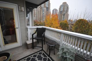 """Photo 11: 408 6745 STATION HILL Court in Burnaby: South Slope Condo for sale in """"THE SALTSPRING"""" (Burnaby South)  : MLS®# V858232"""
