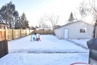 Photo 31: 134 Fuhrmann Crescent in Regina: Walsh Acres Residential for sale : MLS®# SK717262