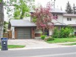 Property Photo: 15316 DEER RUN DR SE in Calgary