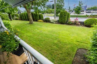 """Photo 36: 108 32823 LANDEAU Place in Abbotsford: Central Abbotsford Condo for sale in """"PARK PLACE"""" : MLS®# R2619689"""