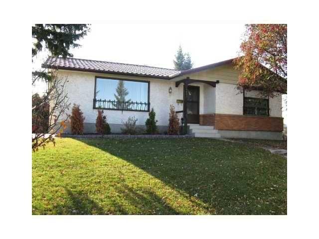Main Photo: 1431 LAKE ONTARIO Road SE in CALGARY: Lk Bonavista Downs Residential Detached Single Family for sale (Calgary)  : MLS®# C3539895