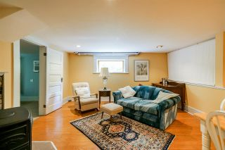 """Photo 35: 108 SIXTH Avenue in New Westminster: Queens Park House for sale in """"Queens Park"""" : MLS®# R2509422"""