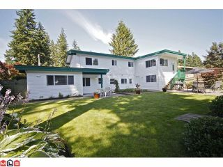 "Photo 10: 20760 39TH Avenue in Langley: Brookswood Langley House for sale in ""BROOKSWOOD"" : MLS®# F1219961"