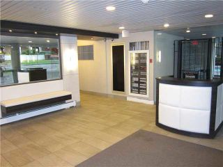 """Photo 3: 1402 1020 HARWOOD Street in Vancouver: West End VW Condo for sale in """"CRYSTALLIS"""" (Vancouver West)  : MLS®# V1103752"""