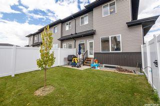 Photo 29: 9 1003 Evergreen Boulevard in Saskatoon: Evergreen Residential for sale : MLS®# SK868040