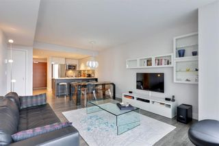 Photo 12: 405 519 Riverfront Avenue SE in Calgary: Downtown East Village Apartment for sale : MLS®# A1081632