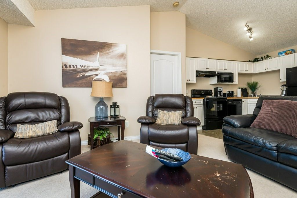 Main Photo: 509 7511 171 Street in Edmonton: Zone 20 Condo for sale : MLS®# E4229398