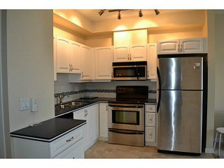 """Photo 3: 215 2511 KING GEORGE Boulevard in Surrey: King George Corridor Condo for sale in """"PACIFICA"""" (South Surrey White Rock)  : MLS®# F1430150"""