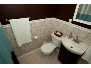 Photo 11: 520 St. Catherine Street in WINNIPEG: St Boniface Residential for sale (South East Winnipeg)  : MLS®# 1219381