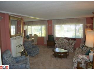 """Photo 5: 64 1640 162ND Street in Surrey: King George Corridor Manufactured Home for sale in """"CHERRY BROOK PARK"""" (South Surrey White Rock)  : MLS®# F1223930"""