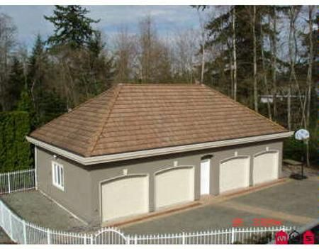 Photo 7: Photos: 16581 26TH AV in Surrey: House for sale (Grandview)  : MLS®# F2707826