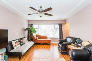 Photo 4: 6551 BERKELEY Street in Vancouver: Killarney VE House for sale (Vancouver East)  : MLS®# R2538910