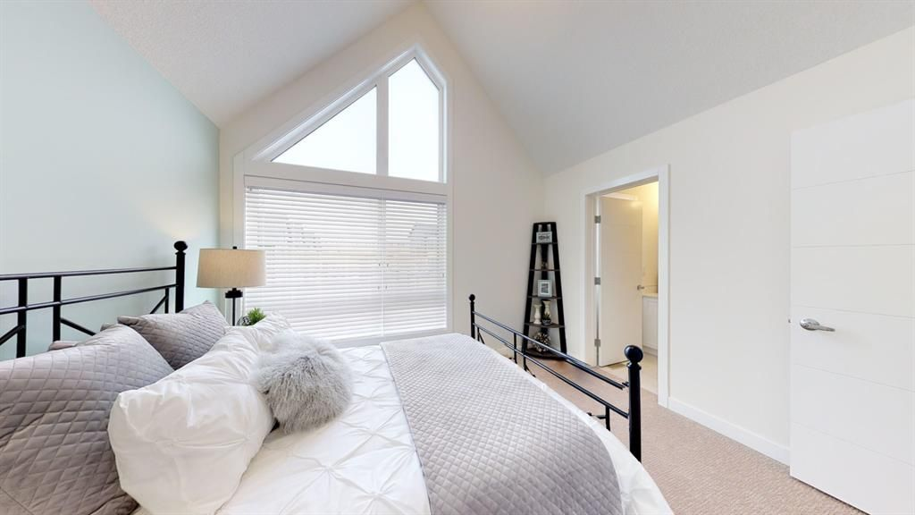 Photo 6: Photos: 122 Sage Meadows Garden NW in Calgary: Sage Hill Row/Townhouse for sale : MLS®# A1072303