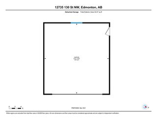 Photo 32: 12735 130 Street in Edmonton: Zone 01 House for sale : MLS®# E4234840