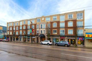 Photo 2: PH16 2265 E HASTINGS STREET in Vancouver: Hastings Condo for sale (Vancouver East)  : MLS®# R2335060