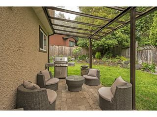 Photo 17: 1622 HEMLOCK Place in Port Moody: Mountain Meadows House for sale : MLS®# V1127052