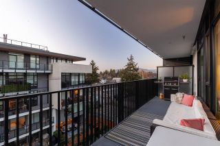 """Photo 19: 507 5085 MAIN Street in Vancouver: Main Condo for sale in """"EASTPARK"""" (Vancouver East)  : MLS®# R2529588"""