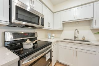 """Photo 8: 105 1845 W 7TH Avenue in Vancouver: Kitsilano Condo for sale in """"Heritage At Cypress"""" (Vancouver West)  : MLS®# R2591030"""
