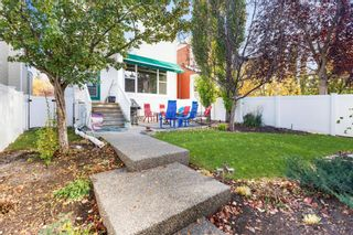 Photo 33: 3807 20 Street SW in Calgary: Garrison Woods Detached for sale : MLS®# A1152669