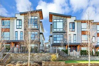 """Photo 4: 89 16488 64 Avenue in Surrey: Cloverdale BC Townhouse for sale in """"Harvest at Bose Farm"""" (Cloverdale)  : MLS®# R2537082"""