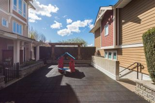 Photo 18: 204 568 ROCHESTER Avenue in Coquitlam: Coquitlam West Townhouse for sale : MLS®# R2562593