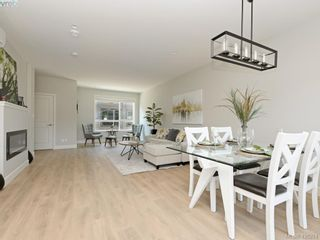 Photo 4: 501 3351 Luxton Rd in VICTORIA: La Happy Valley Row/Townhouse for sale (Langford)  : MLS®# 831776