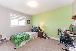 Photo 35: 16615 18 Avenue in Edmonton: Zone 56 House for sale : MLS®# E4246800