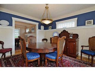 """Photo 6: 3287 W 22ND Avenue in Vancouver: Dunbar House for sale in """"N"""" (Vancouver West)  : MLS®# V1021396"""