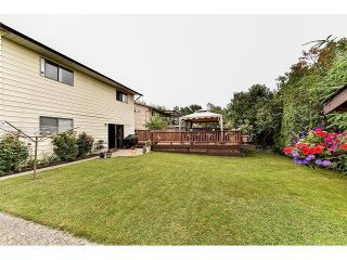 """Photo 19: 14526 85A Avenue in Surrey: Bear Creek Green Timbers House for sale in """"GREEN TIMBERS"""" : MLS®# F1442666"""