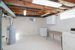 Photo 24: 177 Woodbridge Road in Winnipeg: Woodhaven Residential for sale (5F)  : MLS®# 202124812