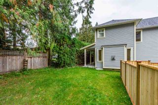 Photo 34: 4851 201A STREET in Langley: Brookswood Langley House for sale : MLS®# R2508520