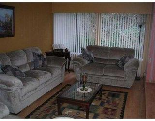 """Photo 2: 2012 PURCELL WY in North Vancouver: Lynnmour Townhouse for sale in """"PURCELL WOODS"""" : MLS®# V571983"""