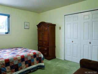 Photo 30: 1255 MALAHAT DRIVE in COURTENAY: Z2 Courtenay East House for sale (Zone 2 - Comox Valley)  : MLS®# 567387