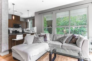 """Photo 16: 115 9655 KING GEORGE Boulevard in Surrey: Whalley Condo for sale in """"The Gruv"""" (North Surrey)  : MLS®# R2381539"""
