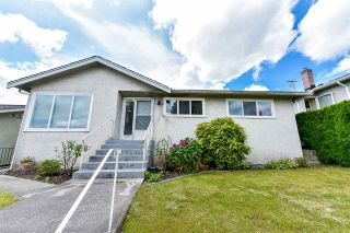 Photo 3: 912 KENT Street in New Westminster: The Heights NW House for sale : MLS®# R2475352