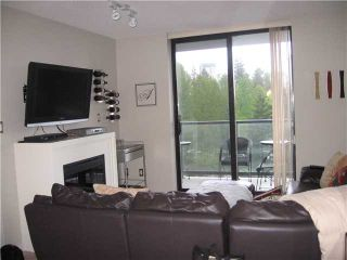 Photo 3: 703 2979 GLEN Drive in Coquitlam: North Coquitlam Condo for sale : MLS®# V840551