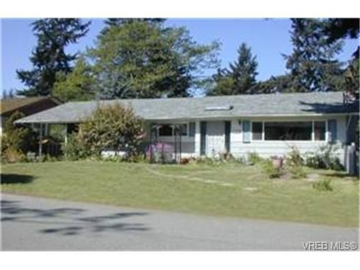 Main Photo: 3356 Summerhill Cres in VICTORIA: Co Wishart South House for sale (Colwood)  : MLS®# 336679