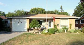 Photo 1: 10 Heron Road in Brock: Cannington House (Backsplit 3) for sale : MLS®# N4676073