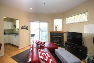 """Photo 3: 11 2711 E KENT AVENUE NORTH Avenue in Vancouver: Fraserview VE Townhouse for sale in """"RIVERSIDE GARDENS"""" (Vancouver East)  : MLS®# R2010542"""