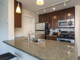 "Photo 10: 511 618 ABBOTT Street in Vancouver: Downtown VW Condo for sale in ""FIRENZE"" (Vancouver West)  : MLS®# R2487248"