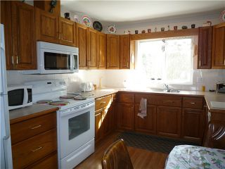 Photo 7: 336 CHESTNUT AV: Harrison Hot Springs House for sale : MLS®# H1400955