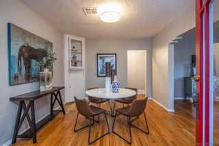 Photo 7: NORTH PARK House for sale : 2 bedrooms : 3545 Arizona St in San Diego