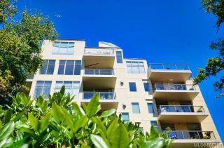 Photo 16: 630 188 Douglas St in : Vi James Bay Condo for sale (Victoria)  : MLS®# 866358