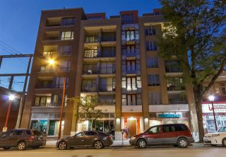 """Photo 1: 508 231 E PENDER ST Street in Vancouver: Strathcona Condo for sale in """"Framwork"""" (Vancouver East)  : MLS®# R2434353"""