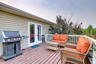 Photo 13: 23363 TWP RD 502: Rural Leduc County Manufactured Home for sale : MLS®# E4259161
